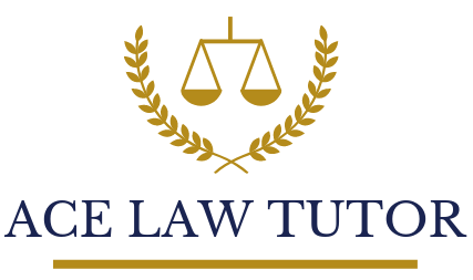 Ace Law Tutor